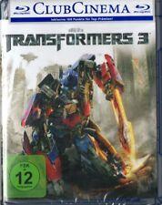 Transformers 3 [Blu-ray] ***NEU***