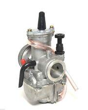 Carburetor for  24mm 2 Stroke Racing Flat Side Part Carb