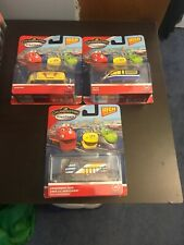 Brand New Chuggington Die-Cast Frostini Train New Sealed Lot Of (3)