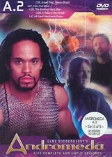 Andromeda: Season 1 Vol. 2 - Episodes 6-10 (Box Set) DVD (2002) Kevin Sorbo