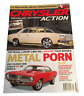Chrysler Action Magazine Issue 09 - Valiant/RT Charger/Drifter/Pacer/GLX/Regal/