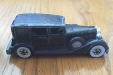 Vintage Hot Wheels 1982 CLASSIC 34 PACKARD WW