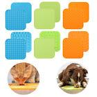 Leckmatte für kleine bis große Hunde, perfekt für Hundefutter, Leckereien,