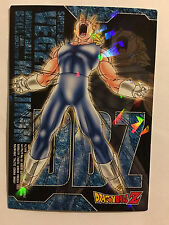 Dragon Ball Z Skill Card Collection M09
