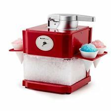 JMPosner For The Home Snow Cone Maker - Slush Machine
