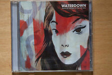 Waterdown ‎– Never Kill The Boy On The First Date  (Ref C70)
