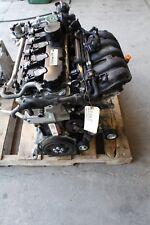 12 Vw Passat Beetle Jetta Bug 2.5 Engine Motor Cbua Tested 84k Miles 11 12 13 14