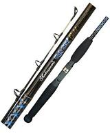 Ugly Stik Gold Spin Rod - 7'0'' 10-20 kg 2 Piece - USG-BWS702H Fishing Rod