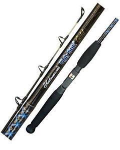 Ugly Stik Gold Spin Fishing Rod - 7'6'' 2-5 kg 1 Piece