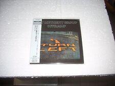 PAT METHENY GROUP  - OFFRAMP - JAPAN CD MINI LP