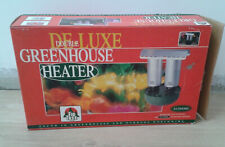 Fir Tree Greenhouse Petrol / Kersone / Paraffin heater - Double - 4 Litres