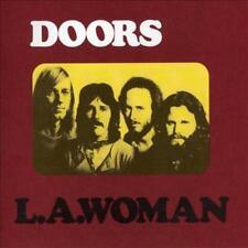 THE DOORS - L.A. WOMAN [BONUS TRACKS] [REMASTER] NEW CD