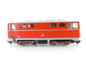 (YS226) Liliput 904 DC H0e Schmalspur Diesellok 2095.11 ÖBB, OVP