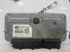 Volkswagen Polo 2006-2008 9N3 Engine Control Unit 03C906024AD