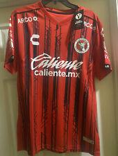 Club Tijuana Home Jersey Camisa 2020 Large