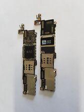 Lot 2X Apple iPhone 5S Mainboard Logicboard Motherboard Logic Main Board 5 S