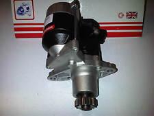 TOYOTA CARINA E ST191 2.0 PETROL INC GTi 1992-1997 NEW RMFD STARTER MOTOR