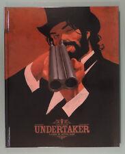 Undertaker 3 Meyer tirage special grand format ed Dargaud Neuf