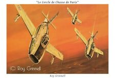 """""""Le Cercle de Chasse de Paris"""" de Roy Grinnell (Super Mystère B.2)"""