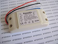 DRIVER DIMMERABILE DIMMABILE LED 2 3 4 x 1w  INPUT 100~260V VARIATORE LUCE B4D5