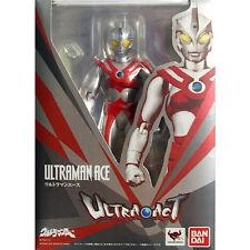 Bandai Ultra-Act Ultraman Ace Action Figure (Japan ver.)