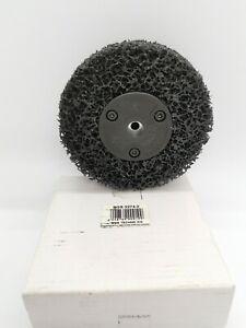 BGS Abrasive Grinding sanding Wheel 115 mm 3274-2 dust paint remover