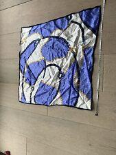 Passigatti silk scarf