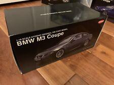 1/18 KYOSHO Model BMW 3-series M3 E92 Coupe Grey