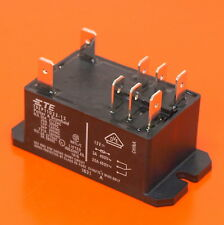 Genuine TE / Potter & Brumfield, 12V 30A DC Ind Relay DPDT Part No. T92P11D22-12