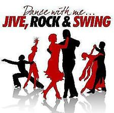 Dance With Me-Jive,Rock And Swing von Various Artists (2011)