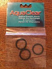 AquaClear Hagen 20 30 50 70 Filter Seal O Ring O-Ring Gasket A16017 A-16017