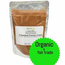 Organic Cassia Cinnamon Powder