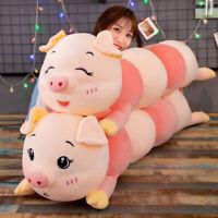 60cm Long Penis Plush Doll Toy Stuffed Creative Dick Soft Pillow Cushion Bolster