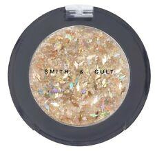 Smith & Cult Glitter Shot Gold All Over Shimmer Highlighter Eyeshadow 4.0g Nib �