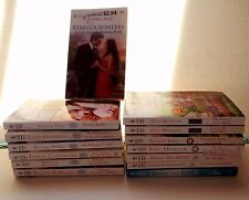 Harlequin Romance Books Lot Of 14 Paperbacks