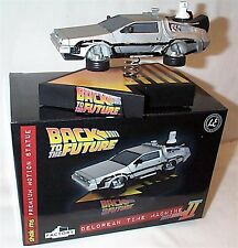 Back to the Future part II Shakems Premium Motion Statue New Boxed Item