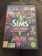 The Sims 3 Late Night PC / Mac (Origin Download Key)