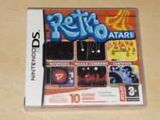 Videojuegos Atari Nintendo DS
