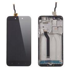 PANTALLA COMPLETA LCD + TACTIL + MARCO XIAOMI REDMI 5A NEGRO