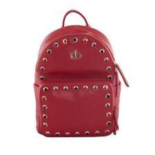 Roccobarocco Studded Backpack ASH - RBBS27606