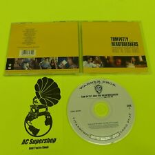 Tom Petty and the Heartbreakers she's the one soundtrack - CD Compact Disc