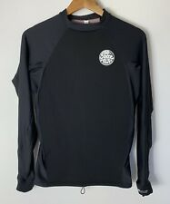 Rip Curl Flashbomb Neo Poly Shirt Mens Size XL 0.5mm Long Sleeve