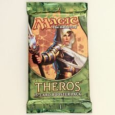 MTG: THEROS Sealed Booster Pack - Magic the Gathering - Theros Block