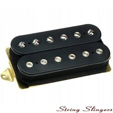 DiMarzio DP223BK 'PAF 36th Anniversary' Humbucker Bridge Pickup, Black