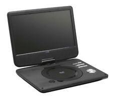 "Logik L10SPDVD17 Portable 10.1"" Widescreen with Swivel DVD Player"