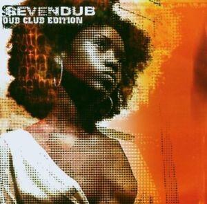 Seven Dub [CD] Dub club edition