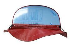 Parabrezza/Sulla privacy in rosso DUNA Sidecar,completo