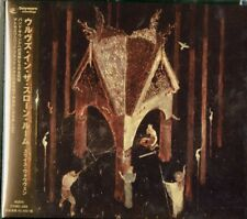 WOLVES IN THE THRONE ROOM-THRICE WOVEN-JAPAN CD F30