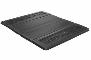 VAUDE Seat Pad Light Sitzkissen (faltbar)Black