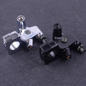 Support de levier d'embrayage 25mm pour Honda Shadow 600 VT750